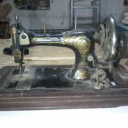 швейная машинка зингер 1874 года9