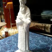 Николай Чудотворец скульптура