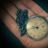 Часы времен СССР. Serkisof