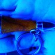 шпилька для курительной трубки