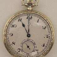 """Часы карманные """"OMEGA"""""""