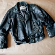Раритетная куртка-косуха от Valentino