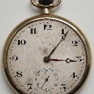 """Часы карманные """"J.W. Benson London"""""""