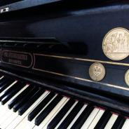 Пианино ED. steingraeber bayreuth Антиквариат