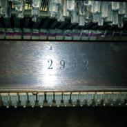 Piano ED. steingraeber bayreuth antique