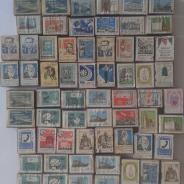 Спички  1956-1984 гг. 60 коробков
