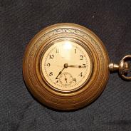 Часы дамские карманные фирмы