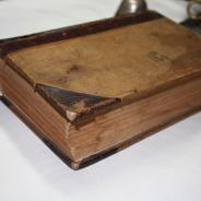 Encyclopedie de la jeunesse (Энциклопедия молодежи) 1844г.