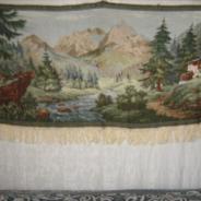 Гобелен коврик