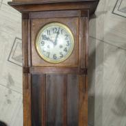 Настенные часы Николай Линденъ