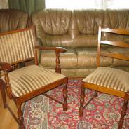 Старинные стулья 1936г.
