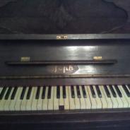 пианино германия 1910 г