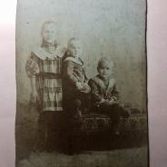 Фотография  преемник Д. Н. Карелин 1892 год