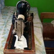 Машина швейная 1959