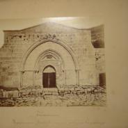 10 больших старинных фотографий Иерусалима
