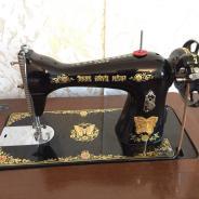 Швейная машина Butterfly