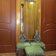 Два набора мебели
