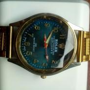 Rolex Oyster perpetual Date Explorer 2 (30m water resist)