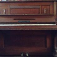 Пианино Hofmann & Czerny