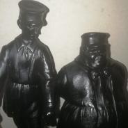 Толстый и худой,Касли,1961