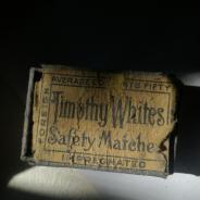 Timothy Whites