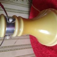 Настольная лампа СССР
