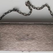 Дамский кошелек-сумочка